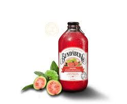 BUNDABERG GUAVA 375ML X 12