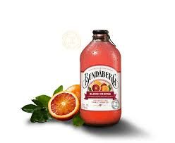 BUNDABERG BLOOD ORANGE 375ML X 12