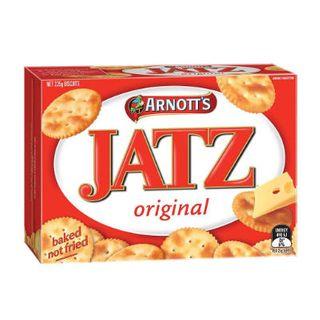 CRACKER JATZ 225G ARNOTTS