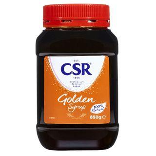GOLDEN SYRUP 850G CSR