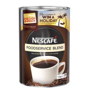 COFFEE FOODSERVICE BLEND 1KG