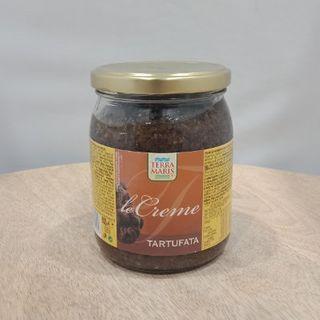 Black Truffle Salsa 500G Sabatino