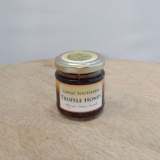 TRUFFLE HONEY 110GM GREAT SOUTHERN
