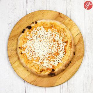 9 INCH ITALIAN MARGHERITA PIZZA IL UNO X 1 PIZZA