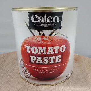 TOMATO PASTE 3KG EATEO