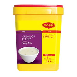 MAGGI CREME OF CELERY SOUP 1.8KG