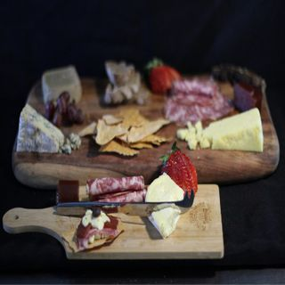 KING ISLAND GOURMET MIXED CHEESE BOX