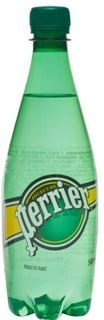 PERRIER NATURAL SPARKLING WATER 500MLX24