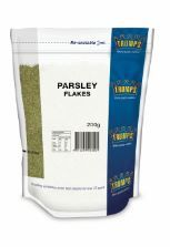 PARSLEY FLAKES TRUMPS 200G