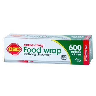 CLINGWRAP OSO 600MX33CM