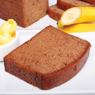 DAIRY FREE BANANA BREAD 2kg Whole Loaf - Priestleys Gourmet Delights