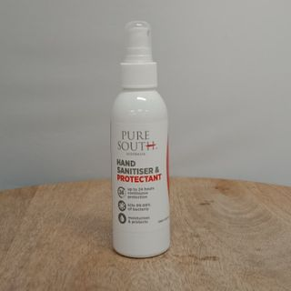 PURE HAND SANITISER & PROTECTANT MIST SPRAY 125ML