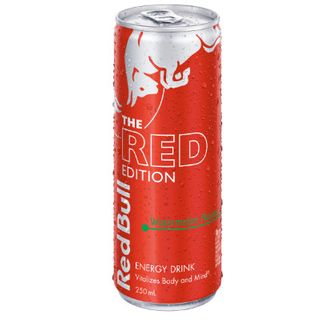 RED BULL THE RED EDITION 250ML X 12
