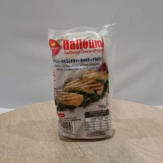 HALOUMI CHEF CYPRIOT 750G REAL DAIRY