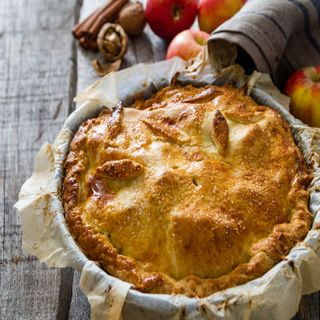 APPLE PIE FAMILY SIZE 800GM