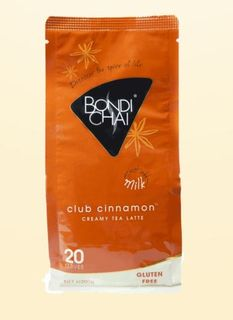 BONDI CHAI CLUB CINNAMON POWDER 200G