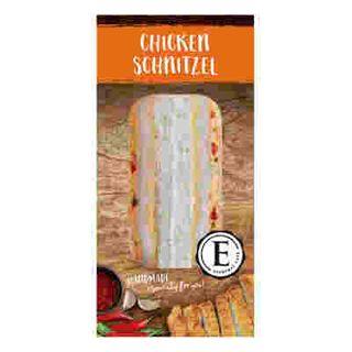 EVERYDAY CAFE SANDWHICH CHICKEN SCHNITZEL W/ SWEET CHILLI MAYO