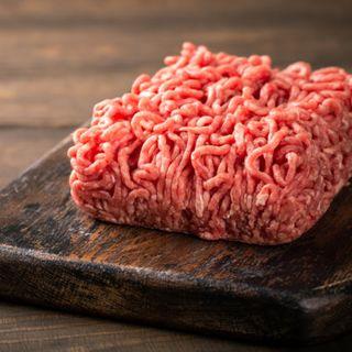 Beef Mince Lean 1Kg 90Cl
