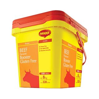 BOOSTER BEEF MAGGI 8KG