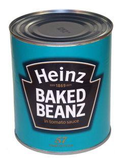 Baked Beans Heinz 220G