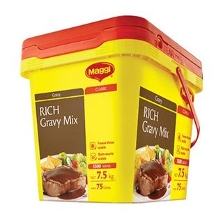GRAVY RICH BROWN MIX PAIL 7.5KG MAGGI