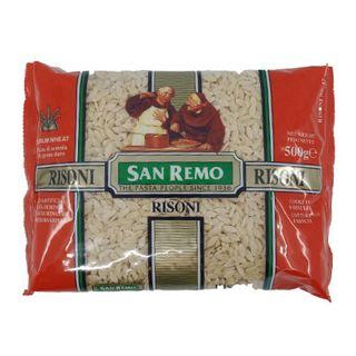 Pasta #47 Risoni 500G San Remo