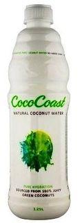 COCONUT WATER P.E.T 1.25LX12 COCO COAST