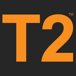 Introducing T2 Iced Tea Range - In time for Summer!