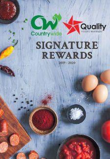 QFB CW Rewards Book