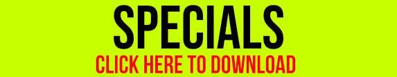CW Specials