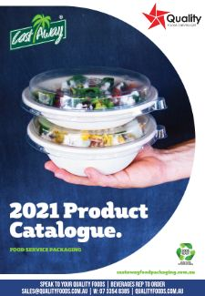 Castaway Product Guide 2021