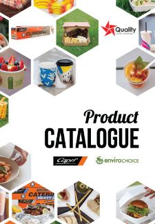 FPA Packaging Product Catalogue