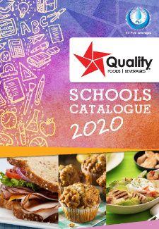 QFB School Catalogue 2020