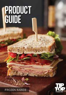 TipTop Foodservice