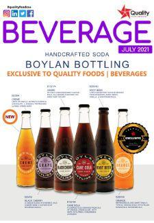 QFB July Beverage Deals