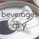 BEVERAGES DRY