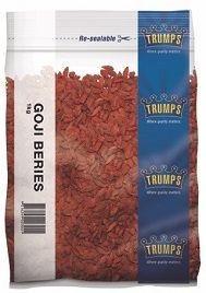 Goji Berries 1Kg Trumps