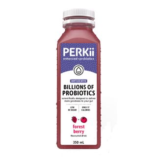 PERKII FOREST BERRY JUICE 350ML X 8