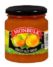 Jam Marmalade English 500G Monbulk