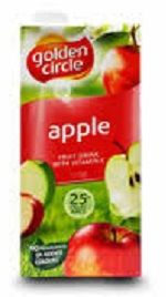 Juice Apple 35% Tetra 12 X 1Lt