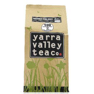 Loose Leaf Tea Caddy Refill Organic Earl Grey 500G Yarra Valley