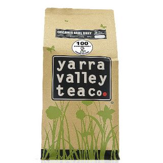 TEA EARL GREY ORGANIC 500G YARRA VALLEY