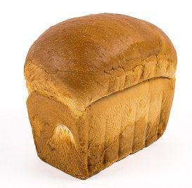 Loaf Brioche Hi Top Unsliced 5 X 500G