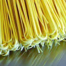 Pasta Pappardelle Plain 5Kg Angelos