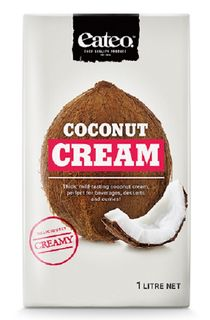 Cream Coconut 1Lt