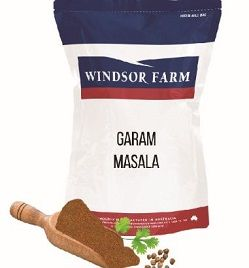 Garam Masala 1Kg Windsor Farm
