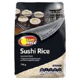 Sushi Rice 1Kg Pandaroo
