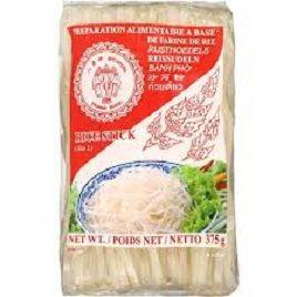 Noodles Flat Rice Stick (5Mm) 375Gm