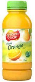 Juice Orange Classic Nas 12 X 350Ml