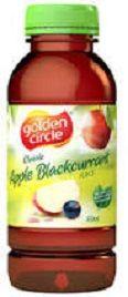 Juice Apple Blackcurrant Classic Nas 12 X 350Ml